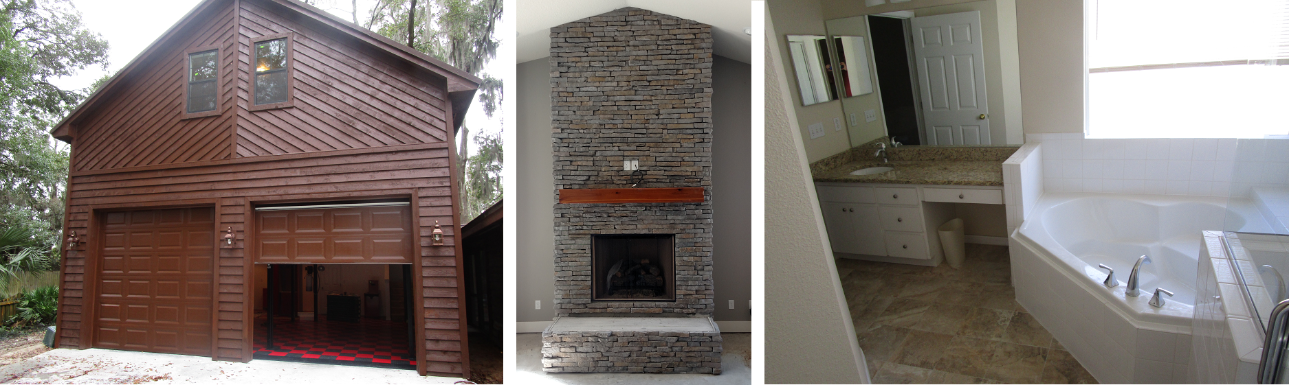 Remodels and Additions